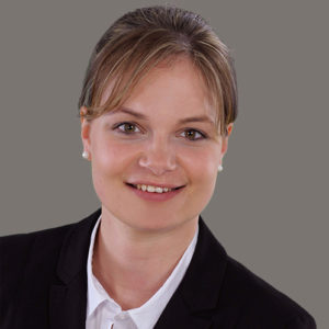 Julia Katharina Grell <br>Office Management</br>
