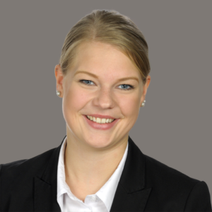 Hannah Bechler<p>Consulting Assistant</p>