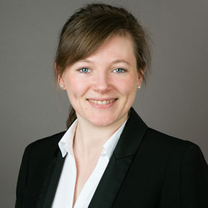 Tanya Thiede <p>Consulting Assistant</p>